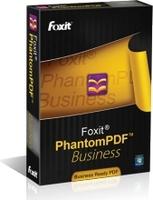 Foxit PhantomPDF