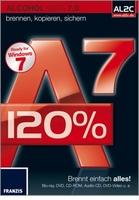 Save 15% of Alcohol 120% (A proudct of SoftwareMonster.com GmbH