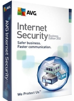 AVG Internet Security Business Edition - 2 PC - 1 Jahr