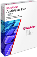McAfee Antivirus Plus - 1 PC - 1 Jahr