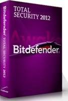 Bitdefender Total Security - 1 PC - 1 Jahr