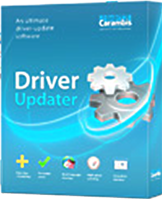 Driver Updater Screen shot