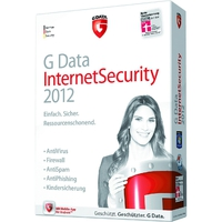 Click to view G Data InternetSecurity - 2 PC´s - 1 Jahr screenshots