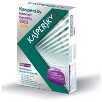 Kaspersky Internet Security - 3 PC´s - 1 Jahr