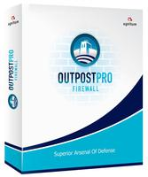 Agnitum Outpost Firewall Pro - 1 PC - 1 Jahr discount coupon code