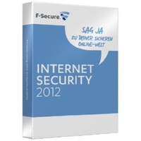 F-Secure Internet Security discount coupon code