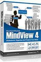 15% Off of  MindView 4 Business überbrückt durch sein integriertes Gantt Digaram