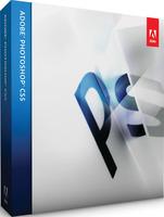 Adobe Photoshop Screen shot