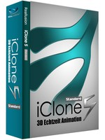 iClone5 Standard discount coupon code
