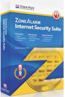 ZoneAlarm Internet Security Suite - 1 bis 3 PC´s - 1 Jahr discount coupon code