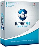 Agnitum Outpost Security Suite Pro - 1 PC - 1 Jahr discount coupon code