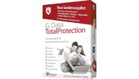 Click to view G Data TotalProtection - 1 bis 3 PC´s - 1 Jahr screenshots