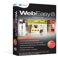 Web Easy Platinum discount coupon code