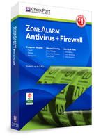 ZoneAlarm Antivirus+Firewall - 1 bis 3 PC´s - 1 Jahr discount coupon code