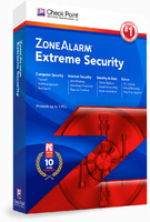 ZoneAlarm Extreme Security - 1 bis 3 PC´s - 1 Jahr discount coupon code