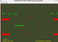Desktop German Arabic Football Game discount code