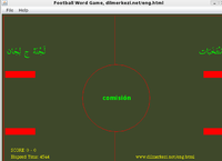 Desktop Spanish Arabic Football Game discount code