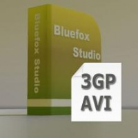 Bluefox 3GP AVI Converter3.01.12.1008