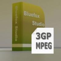 Bluefox 3GP MPEG Converter discount coupon
