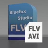 Bluefox FLV to AVI Converter discount coupon