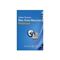 Discount code of Mac Data Recovery Platinum