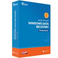 Stellar Phoenix Windows Data Recovery Pro- FR discount coupon