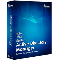Stellar Active Directory Manager discount coupon