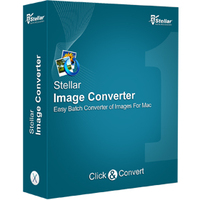 Stellar Image Converter (Mac) discount coupon