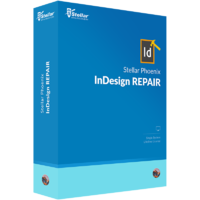 Stellar Phoenix InDesign Repair – Single License discount coupon