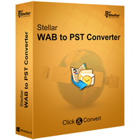 cheap Stellar WAB to PST Converter