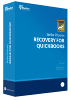 cheap Stellar Phoenix Recovery for QuickBooks (Mac)