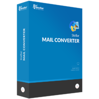 Stellar Mail Converter (Mac) discount coupon