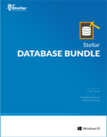 Stellar Database Bundle