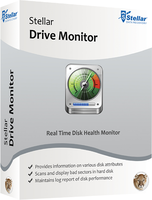 Stellar Drive Monitor discount coupon