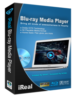 iReal Blu-ray Media Player