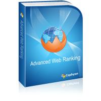 Advanced Web Ranking Standard