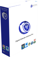 digital defender Antivirus Pro