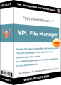 YPL File Manager Professional Screen shot