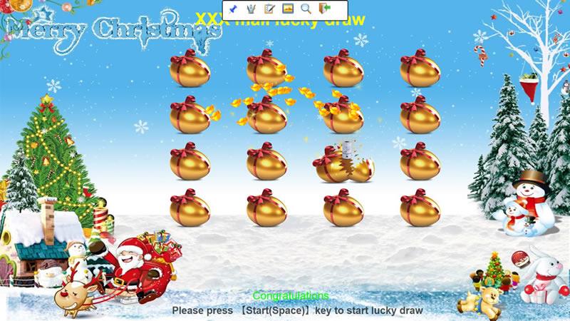 , ChangXin Market LuckyDraw Softwar Ultimate  4.0