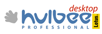 15% Discount Coupon code for Hulbee Desktop Professional – Lotus Notes