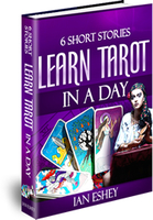 Six Short Stories to Learn Tarot in a Day discount coupon