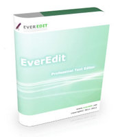 EverEdit Professional Text Editor