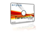 <p>TaranBackup for MySQL, the ultimate Backup solution for MySQL databases from erpos.With TaranBackup you can backup and restore any MySQL databases with different destionation options, compression option and mail warning. It is delivered in two versions: Corporate, maximum 5 task with no FTP and Enterprise with no limitations.</p>