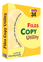 File Copy Utility discount coupon