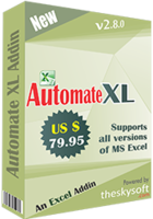 Automate XL discount coupon