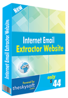 Internet Email Extractor Website discount coupon