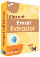 Internet Email Extractor discount coupon