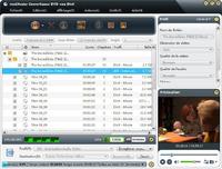 mediAvatar Convertisseur DVD vers DivX