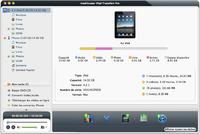 mediAvatar Mac iPad Transfert Pro