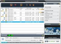 mediAvatar Convertisseur MP4 pour Mac discount coupon